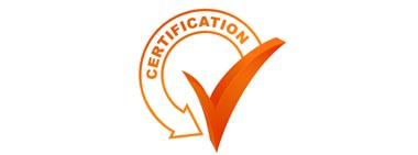 certifications et licences