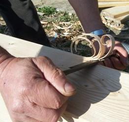 L'artisanat, un savoir faire manuel