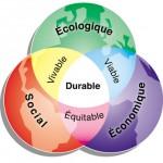 Les trois piliers du dveloppement durable