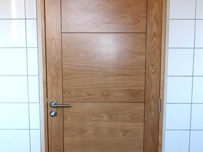 Porte interieure Salle de bain