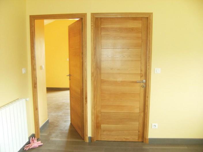 portes interieures